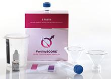 Otthoni férfi termékenységi (sperma) teszt
