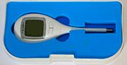 Pontos ovulációs hőmérő